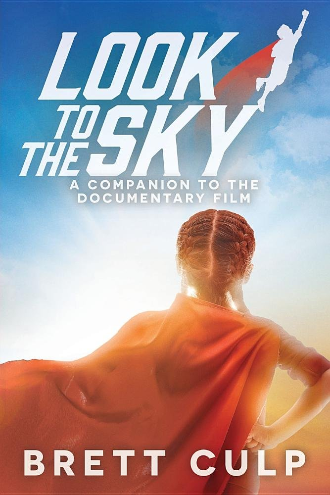 Image result for a brett culp film look to the sky