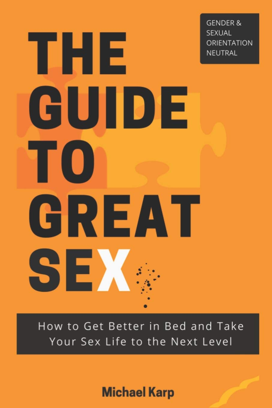 How to get better during sex