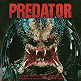 "Predator: Original Motion Picture Soundtrack (Limited Green & Brown ""Camo"" Vinyl Edition)"