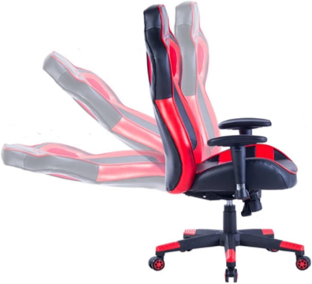 Jerez Sedia Poltrona per Ufficio Gaming Racing postazione da x pc Studio