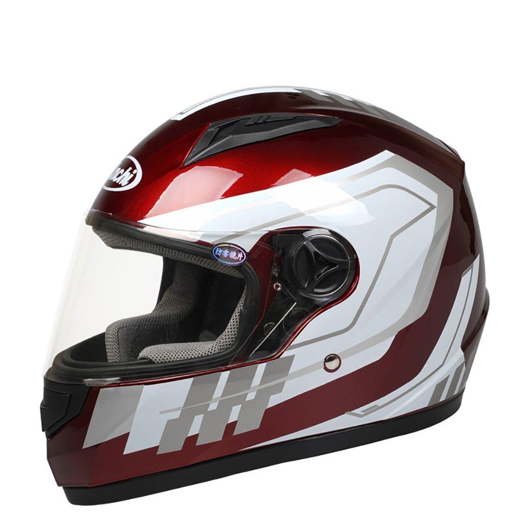 訳あり ヘルメット D D ヘルメット E)/メンズ&レディオートバイヘルメット夏日保護ヘルメットフォーシーズンズ5カラーライトパーソナリティファッションヘルメット (色 : E) B07D483QPY D D, SaganStyle:50f2ea02 --- a0267596.xsph.ru