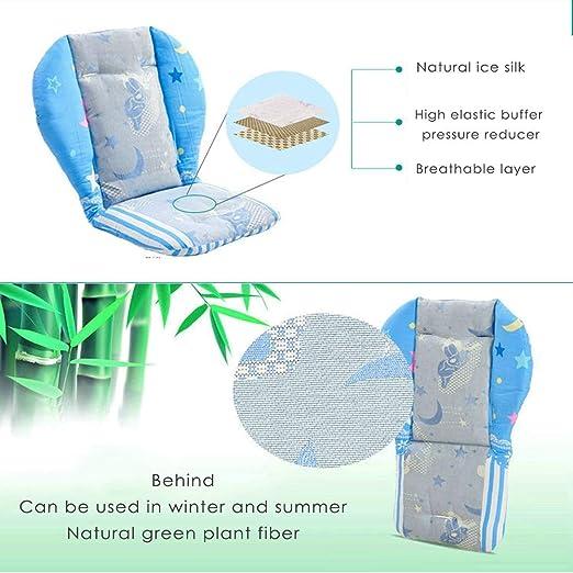 Amazon.com: Kokin - Fundas de cojín para silla de paseo ...