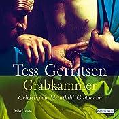 Grabkammer (Maura Isles / Jane Rizzoli 7) | Tess Gerritsen