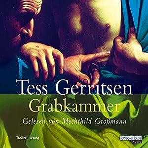 Grabkammer (Maura Isles / Jane Rizzoli 7) Hörbuch
