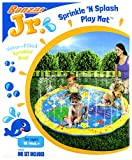 Banzai Jr. 54'' Sprinkle N' Splash Play Mat