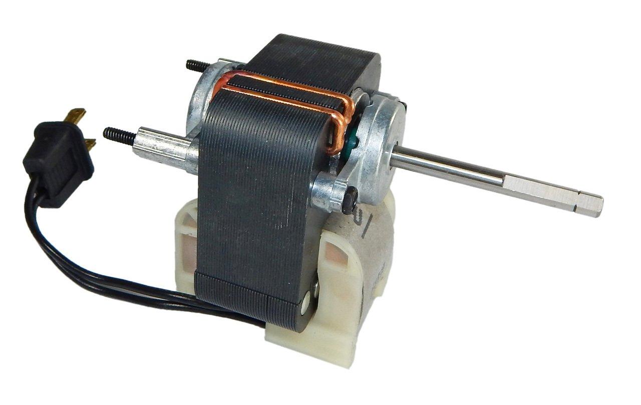 BROAN MFG. 99080180 509/509S SX-0466266 Broan Fan Motor ...