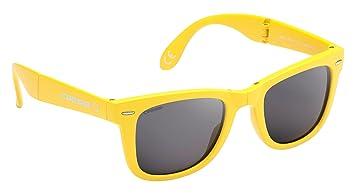 Cressi Taska - Gafas de Sol Premium - Unisex Adulto Polarizadas Protección 100% UV