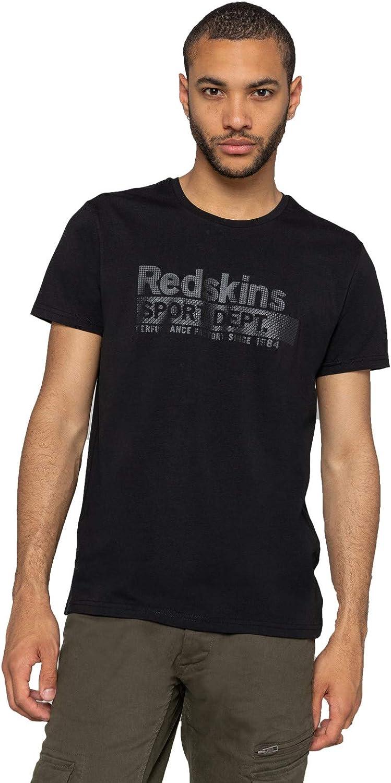 Redskins Kolex Calder Camiseta para Hombre