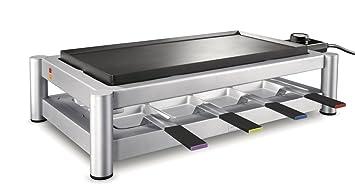 Princess Combi Chef (Lets Cook), 220-240 MB/s, Aluminio - Parrilla ...