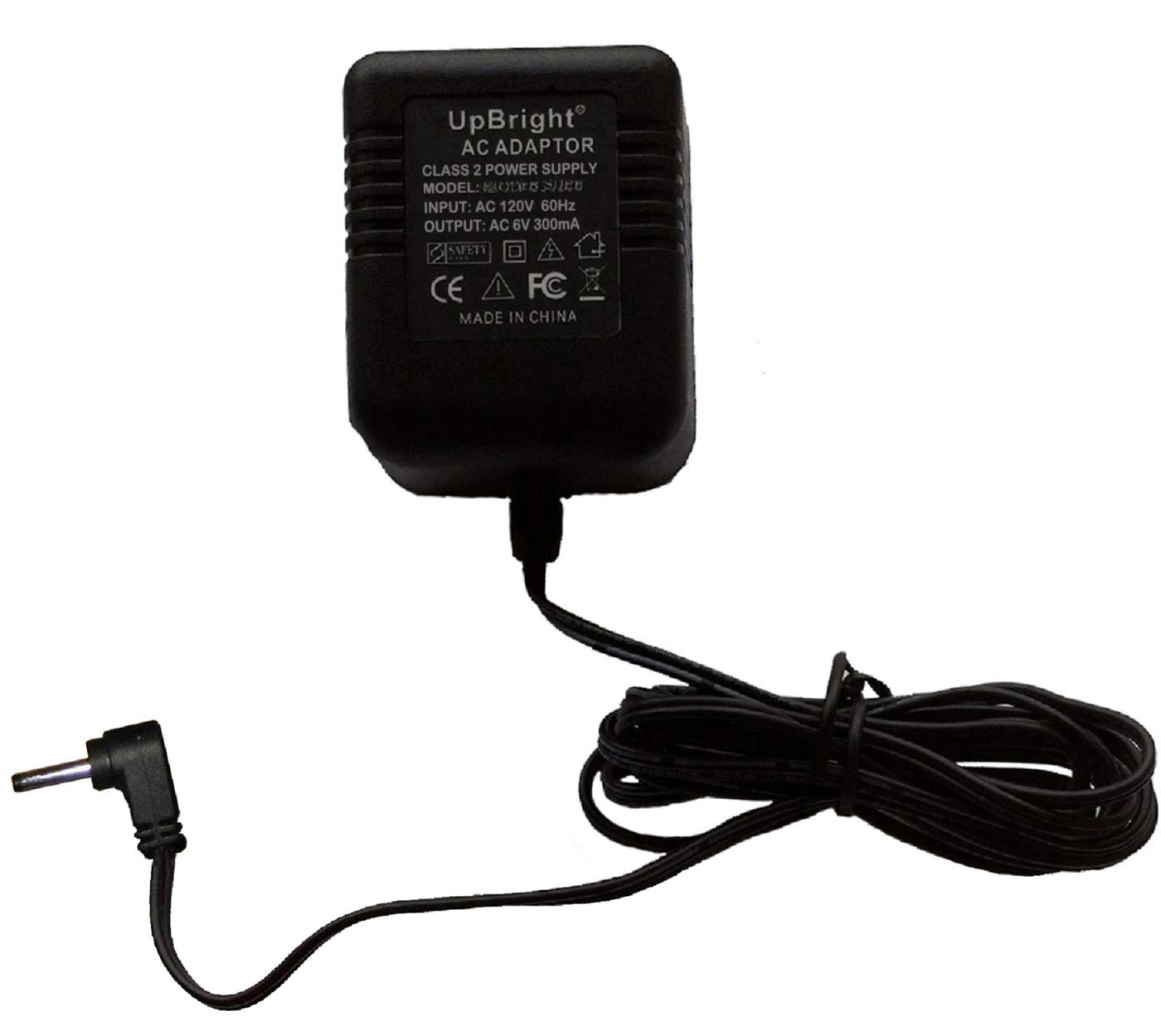 SIL UA-0603 AC Adapter AT/&T Vetch Charger