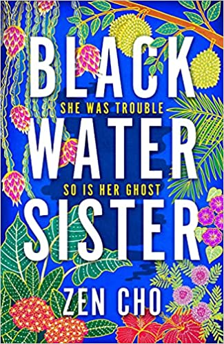 Black Water Sister: Amazon.co.uk: Cho, Zen: 9781447299998: Books