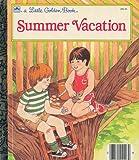 Summer Vacation, Edith Kunhardt, 0307020452