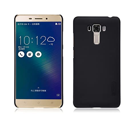 Asus Zenfone 3 Laser ZC551KL Case TopACE Superior Quality Extremely Light Super Slim Shell Cover