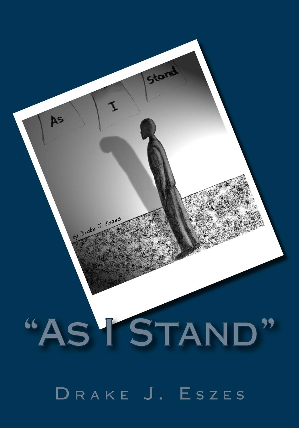"Download ""As I Stand"" ebook"