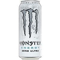 Monster Monster Energy Zero Ultra 24 x 250mL