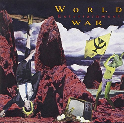 Price comparison product image World Entertainment War