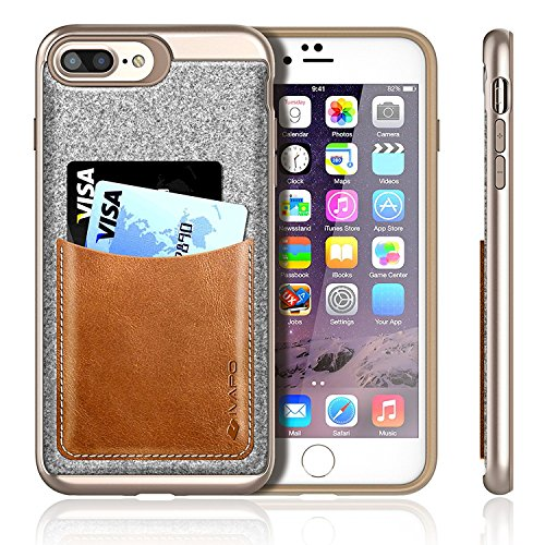 iPhone iVAPO Genuine Leather 5 5inch