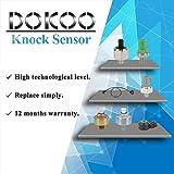 Doicoo Ignition Knock Detonation Sensor 10456018