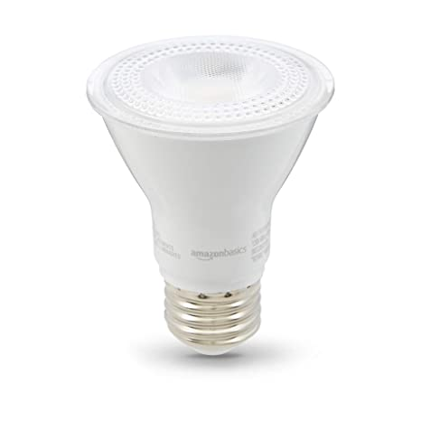 Amazon.com: AmazonBasics - Bombilla LED PAR20 de 10 000 ...