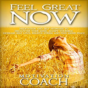 Feel Great Now Speech