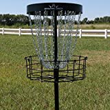 Dynamic Discs Recruit 26 Chain Portable Disc Golf Basket Target