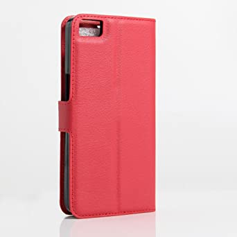 Amazon.com: BQ Aquaris M5.5 Case,Manyip PU Leather Stand ...
