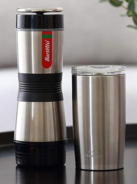 Cafetera dos en uno italiana italiana mini máquina de cápsulas de ...