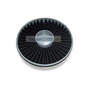 Hoover 59157014 Vacuum Exhaust Filter Genuine Original Equipment Manufacturer (OEM) Part
