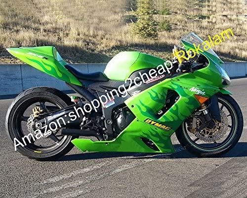 Hot Sales,regalo gratuito de hadas para Kawasaki Ninja ZX-6R ...