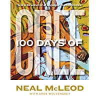 100 Days of Cree
