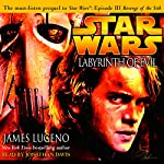 Star Wars: Labyrinth of Evil | James Luceno