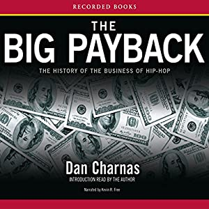 The Big Payback Audiobook