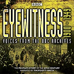 Eyewitness 1900-1949