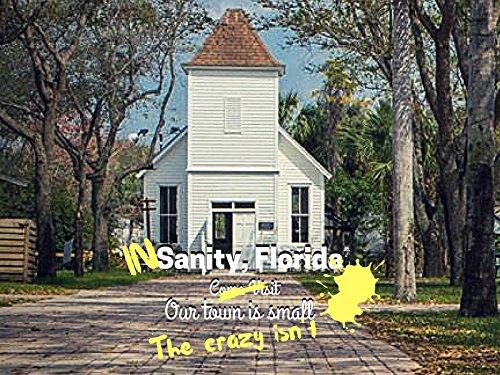 Amazon Com In Sanity Florida Tommi Rose Burt Reynolds