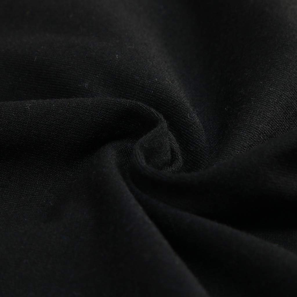 AmyGline Tank Top Damen T Shirt Oberteile Plus Gr/ö/ße Eule Druck Weste Mode Paar Gilet Shirt Cami Crop Top Blusen Tunika Tanktop
