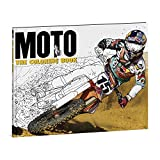MOTO the Coloring Book