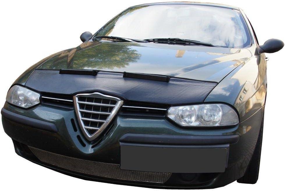AB-00011 156 1997-2003 BRA DE CAPOT PROTEGE CAPOT Tuning Bonnet Bra