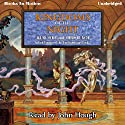 Kingdoms of the Night: The Far Kingdoms, Book 3 Audiobook by Allan Cole, Chris Bunch Narrated by John Hough