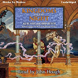 Kingdoms of the Night Audiobook