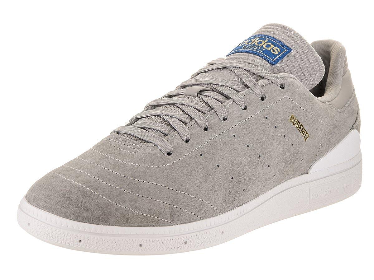 5295bb68263 Adidas Men s Busenitz RX Mgsogr Ftwwht Blubir Skate Shoe 8.5 Men US  Amazon. ca  Shoes   Handbags