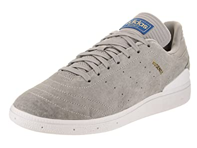 newest d8af2 b2b8e Amazon.com   adidas Men s Busenitz RX Skate Shoe   Skateboarding