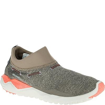 Merrell Women's 1SIX8 Moc Fashion Sneaker | Loafers & Slip-Ons