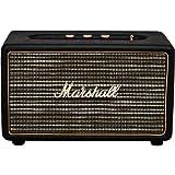Marshall Acton Wireless Bluetooth Speaker System - Black (Certified Refurbished)