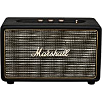 Marshall Acton Wireless Bluetooth Speaker System - Black (Certified Refurbished)