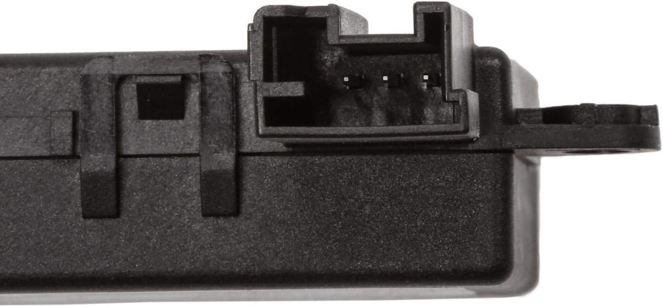 ACDelco 13516351 GM Original Equipment Anti-Theft Control Module 1 Pack