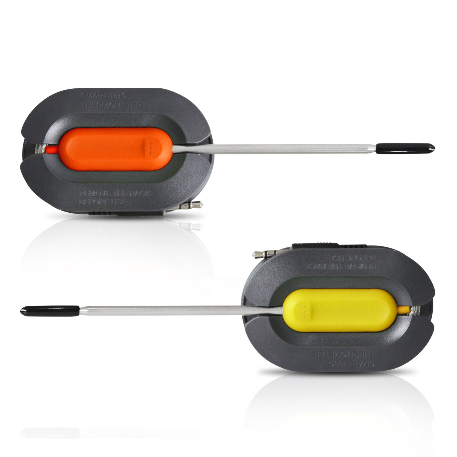 Tenergy Stainless Steel Probe for Solis Smart Food Thermometer - 2 Pack