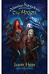 The Axion: A Varsian Kingdom Adventure Kindle Edition