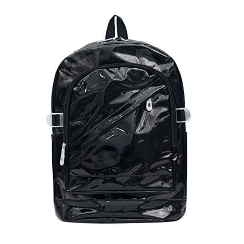Amazon.com: ¡Despacho! Mochila transparente de alta ...
