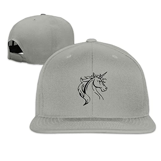 2dbdbea19959e Plain Flat Baseball Caps Unicorn Animal 90s Top Quality Summer Hats ...