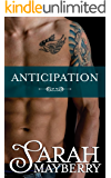 Anticipation (Brothers Ink Book 2)